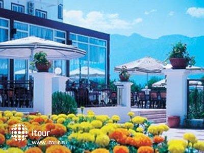 Фото отеля OTIUM HOTEL BLUE CLASSIC