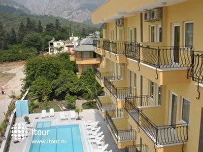 Фото отеля Beldibi Santana (ex.Sir Santana)