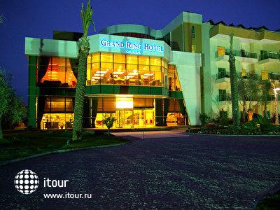 Фото отеля Grand Ring