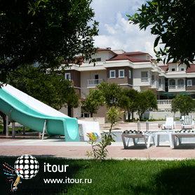 Фото отеля Garden Resort