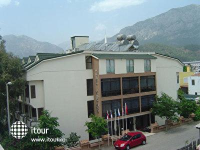 Фото отеля Kaftans