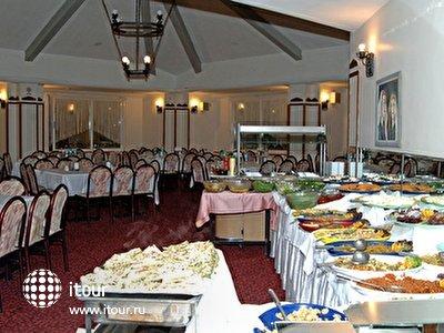 Фото отеля Villa Lycus Butik