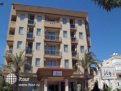 Фото отеля Santa Marina De Luxe Hotel