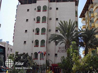 Фото отеля Aurora Hotel