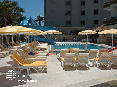 Фото отеля ELIZ BEACH HOTEL