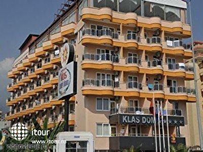 Фото отеля KLAS DOM HOTEL