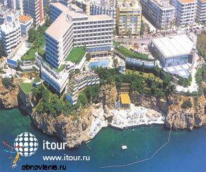 Фото отеля Talya Antalya Hotel