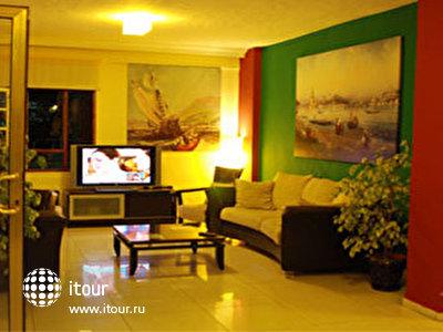 Фото отеля Liman Park