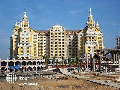 Фото отеля Royal Holiday Palace