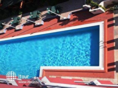 Фото отеля Antalya Palace