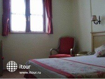 Фото отеля TUTAV ADALYA BOUTIQUE HOTEL
