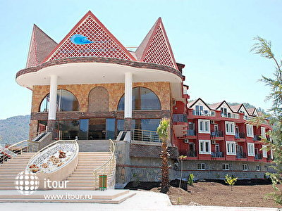 Фото отеля Hakan Minel Resort