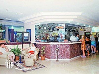 Фото отеля Lidana