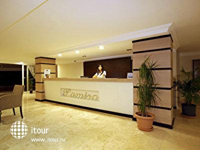 Фото отеля Pamira (ex.Solaris)