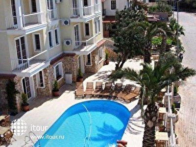 Фото отеля Hera Hotel Kas