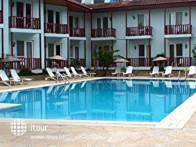 Фото отеля Cengiz Kaan