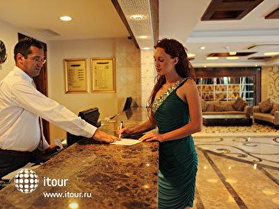 Фото отеля ANTALYA HOTEL