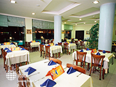 Фото отеля My Golden Hotel