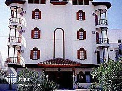 Фото отеля Villa Orhon