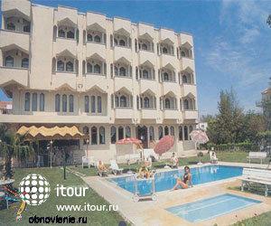 Фото отеля Ilyo Club Hotel