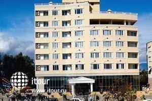 Фото отеля Akropol