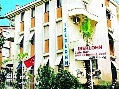 Фото отеля Iserlohan