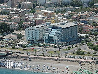 Фото отеля Sea Life Resort Hotel & Spa