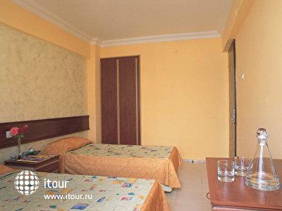 Фото отеля Gizem