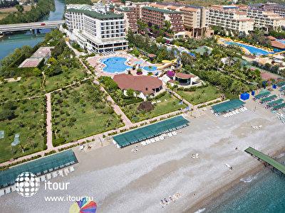 Фото отеля Porto Azzurro Delta Hotel