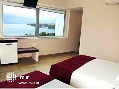 Фото отеля Tourist Hotel Antalya
