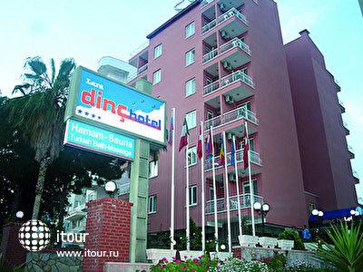 Фото отеля Lara Dinc Hotel