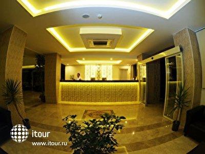 Фото отеля Belkon Club Hotel