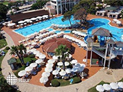 Фото отеля Club Magic Life Belek (ex. TTH Blue Collection Belek)