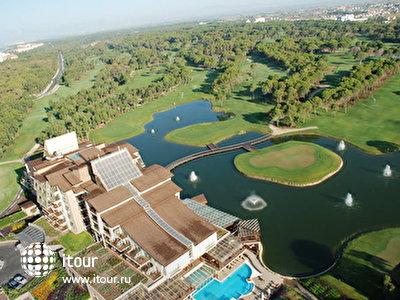 Фото отеля Sueno Golf Belek