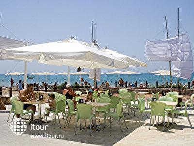 Фото отеля Zeynep Golf
