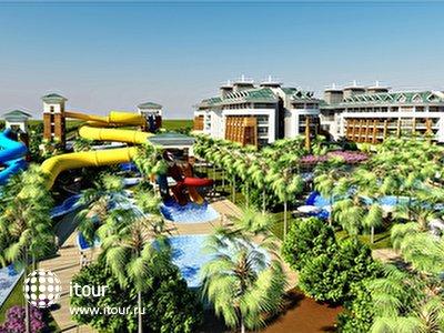 Фото отеля Sherwood Dreams Resort