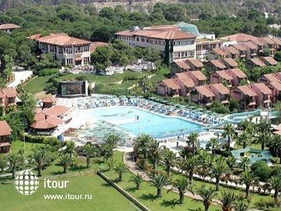 Фото отеля Attaleia Holiday Village