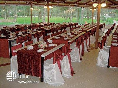 Фото отеля Club Lagonya Garden