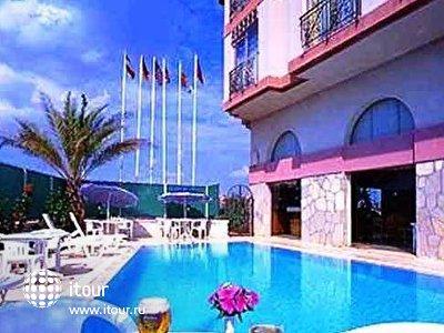 Фото отеля Fiorita