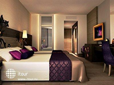 Фото отеля Kirman Hotels Belazur Resort & Spa