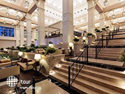 Фото отеля Titanic Deluxe Belek