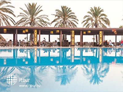 Фото отеля Sentido Zeynep Resort (ex. Otium Hotel Sun Zeynep Lux)