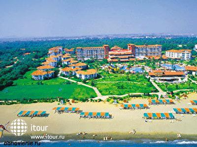Фото отеля Belconti Resort Hotel