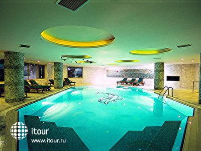Фото отеля Aydinbey Famous Resort
