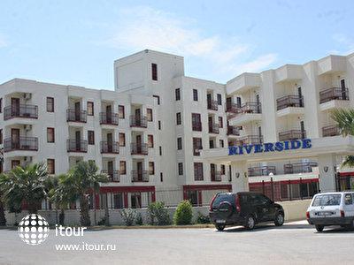 Фото отеля Riverside Hotel