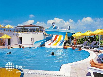 Фото отеля Dyadom Hotels Resort (ex Club Victoria Hotel)