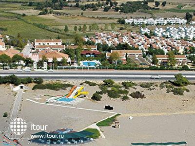Фото отеля Estelya Beach Club