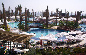 Фото отеля Kumkoy Beach Resort & Spa