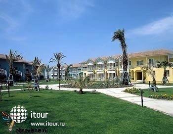 Фото отеля Majesty Palm Beach