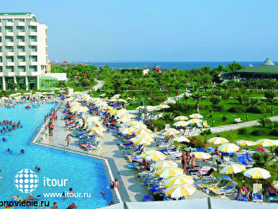 Фото отеля Club Golden Beach